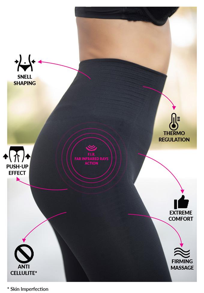i benefici dei leggigns snell classic