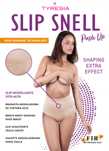 Slip Snell Push Up