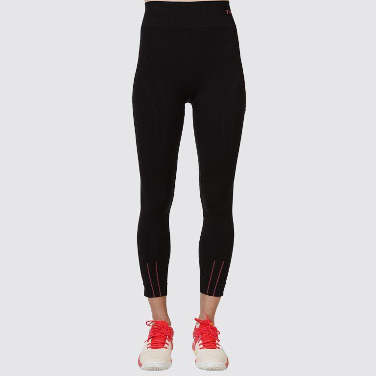 Pantaloni-Padel-Donna