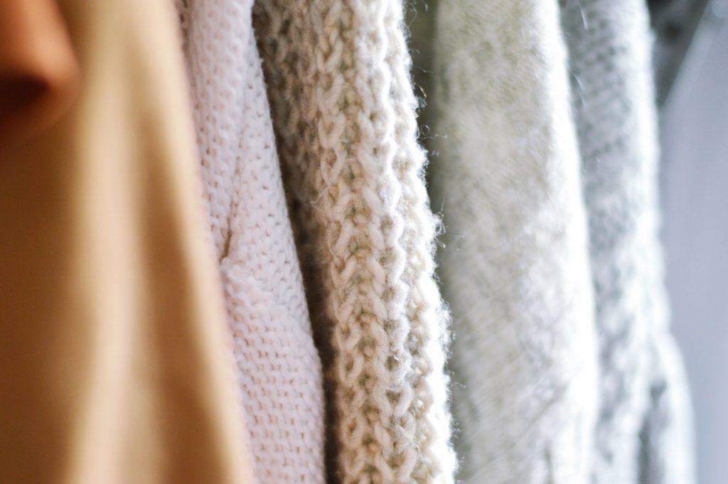 tessuti diversi, lavaggi diversi