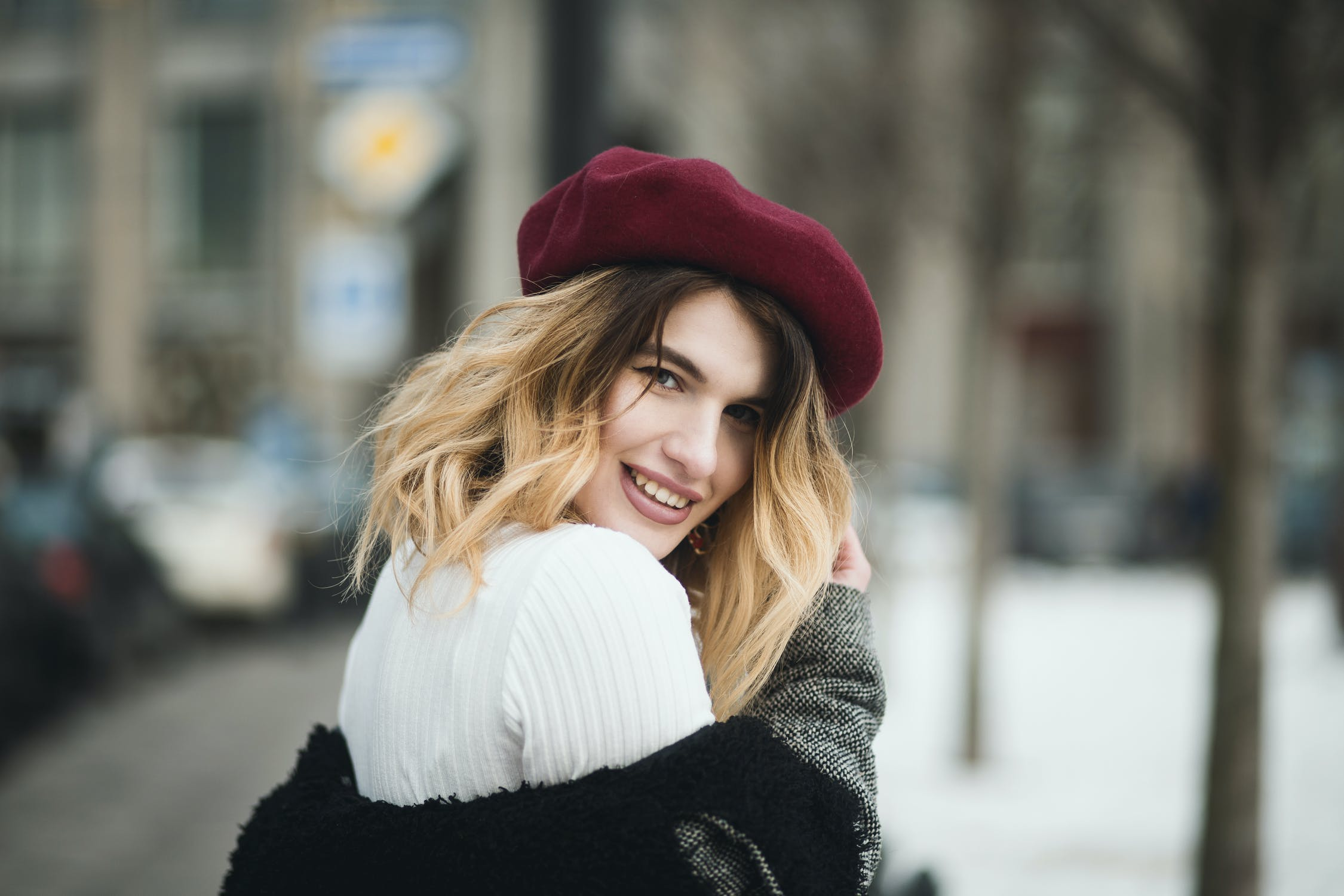 Leggings in inverno: come abbinarli? I migliori outfit